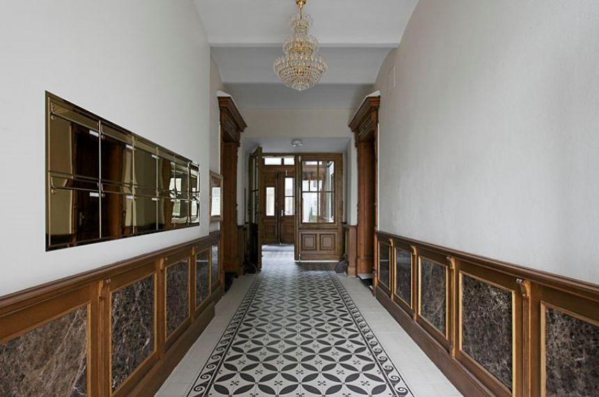 Mehrfamilienhaus in Berlin-Schöneberg